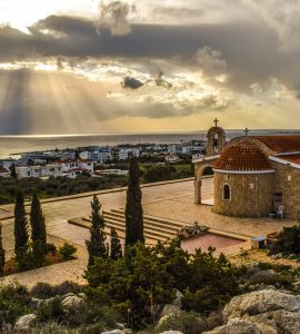 קפריסין בתי מלונות מומלצים עם משפחות