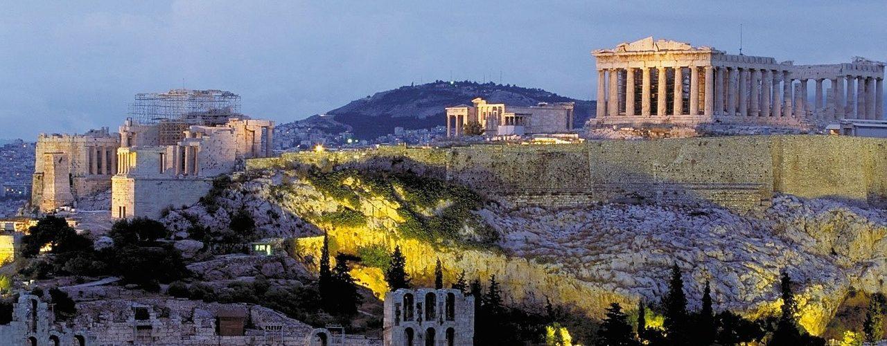 אתונה בתי מלונות מומלצים למשפחות