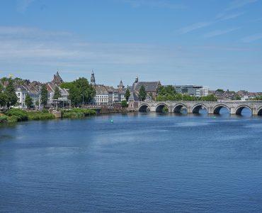 Maastricht הזמנת בתי מלון