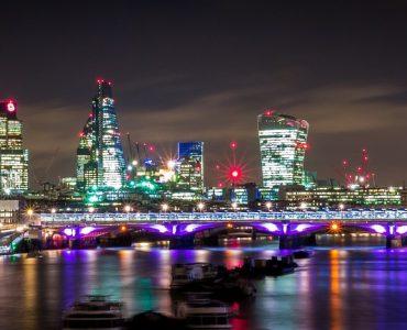 לונדון לצעירים המלצות
