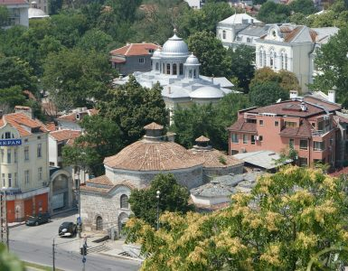Plovdiv best hotels