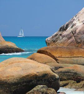 איי סיישל מזג אוויר עונות מומלצות לטיול