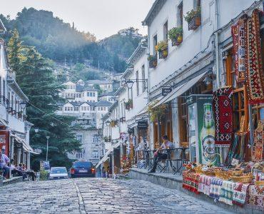 אלבניה בתי מלון מומלצים עם המשפחה