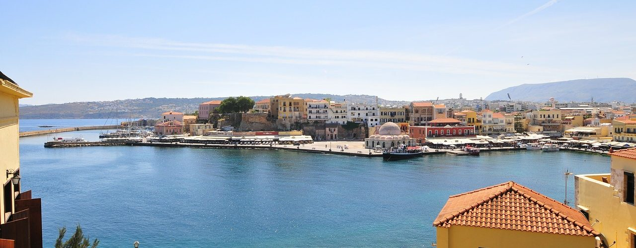 Chania rent car