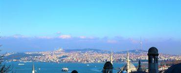 איסטנבול עם המשפחה