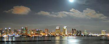 סן דייגו בתי מלון מומלצים עם משפחות