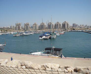 הזמנת בתי מלון באשדוד