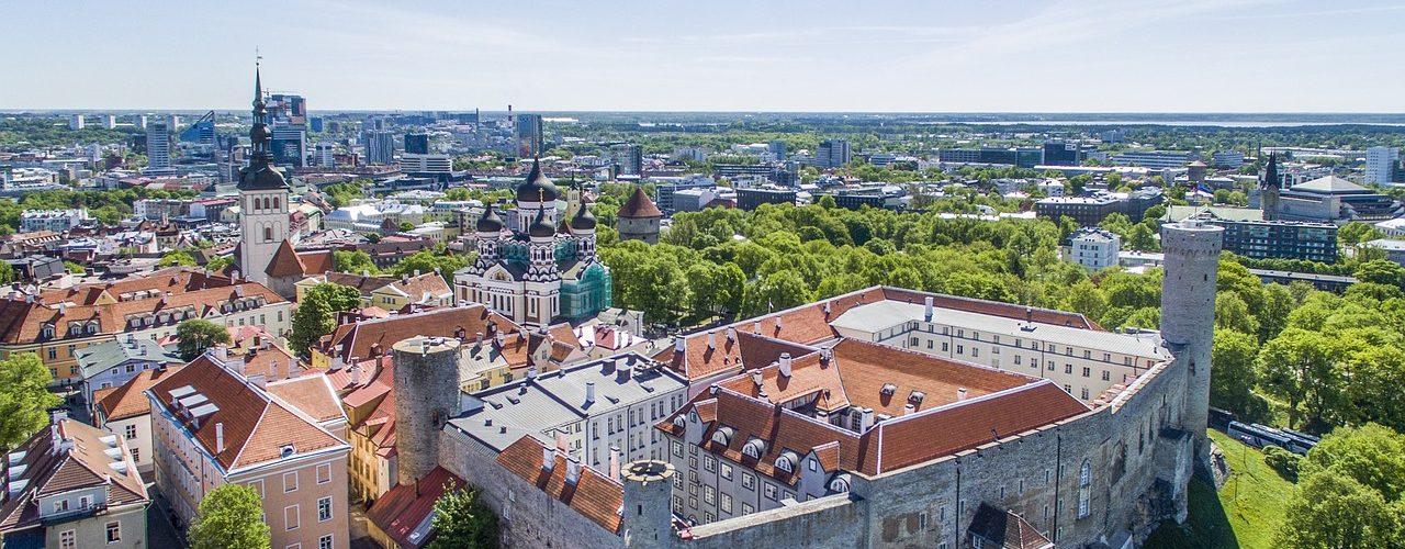 טאלין אטרקציות אסטוניה