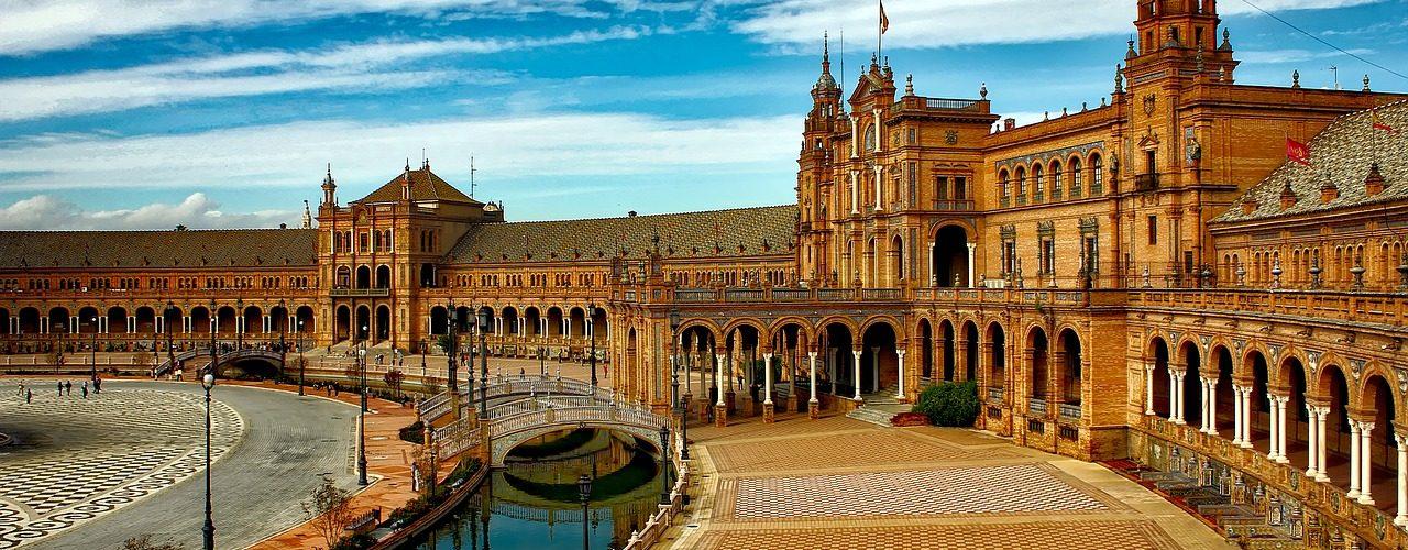 seville best hotels