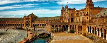 seville best hotels