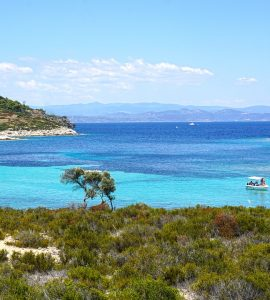 Chalkidiki travel
