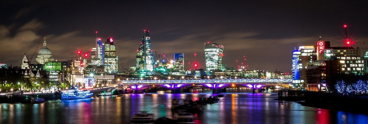 הזמנת מלון בלונדון מחירים