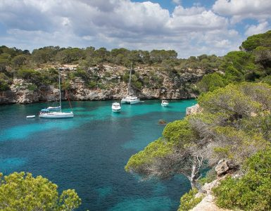 Mallorca best hotels