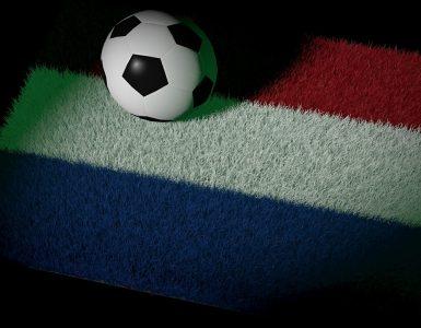 אייאקס אמסטרדם כדורגל