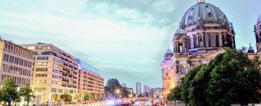 בתי מלון בברלין גרמניה