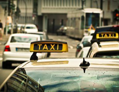 הזמנת מונית מנמל התעופה פודגוריצה השוואת מחירים