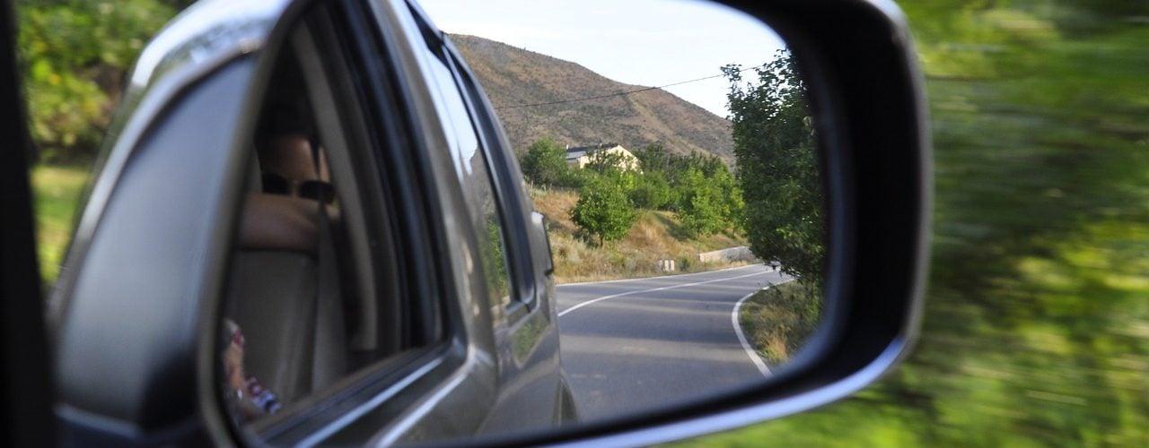 השכרת רכב - קייפטאון