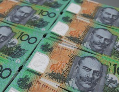 דולר אוסטרלי