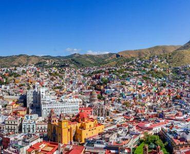 מקסיקו סיטי