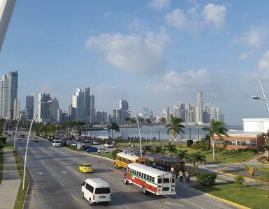 פנמה סיטי בתי מלון
