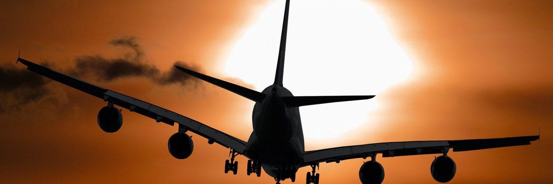 טיסות פנים בברזיל