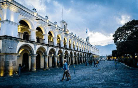 גואטמלה סיטי בתי מלון מומלצים
