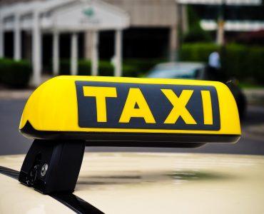 הזמנת מונית בסופיה