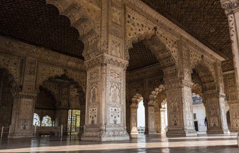 בתי מלון בהודו בלדהי