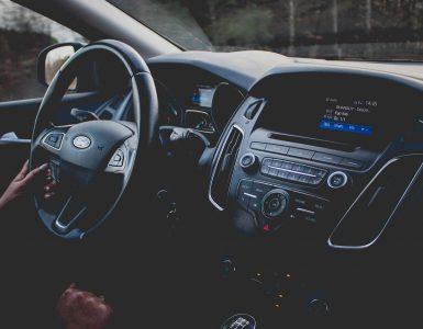 השכרת רכב גיר ידני בארץ