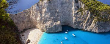 עונות מומלצות לחופשה בזקינטוס ביוון