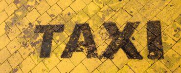 מוניות במלטה בשדה התעופה