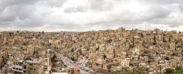 amman-מלונות מומלצים בעמאן ירדן