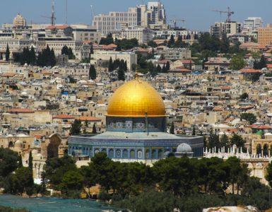 ירושלים עם ילדים