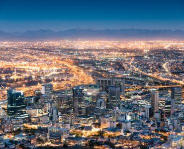 עונה מומלצת לטיול - דרום אפריקה