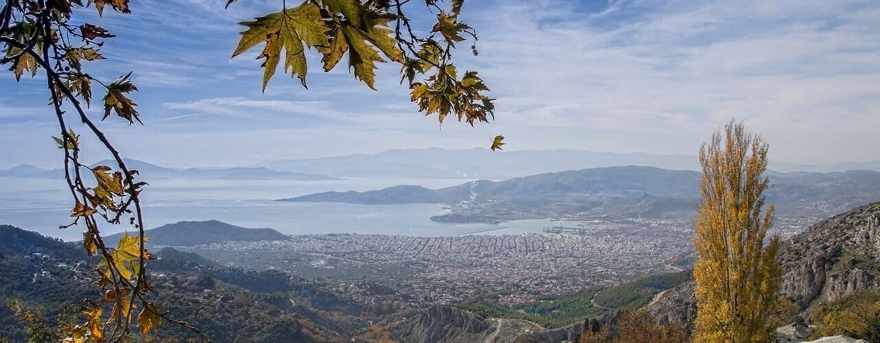 חצי האי פיליון (יוון)