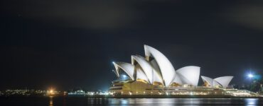 אוסטרליה - מזג אוויר