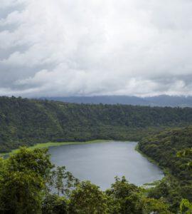מזג אוויר בקוסטה ריקה
