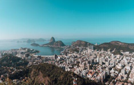 ברזיל מזג אוויר