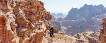 עונה מומלצת לטיול בירדן