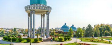 אוזבקיסטן עונה מומלצת