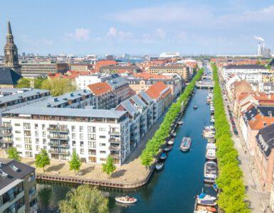 מזג האוויר מתי כדאי לטייל בדנמרק