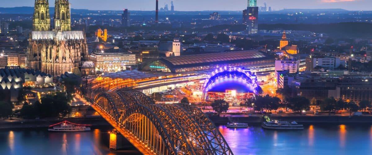 מתי כדאי לטייל בגרמניה