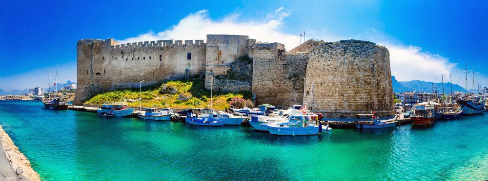 מזג האוויר בקפריסין