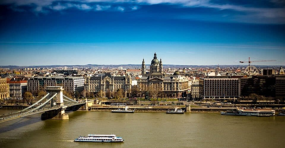 חופשה בהונגריה